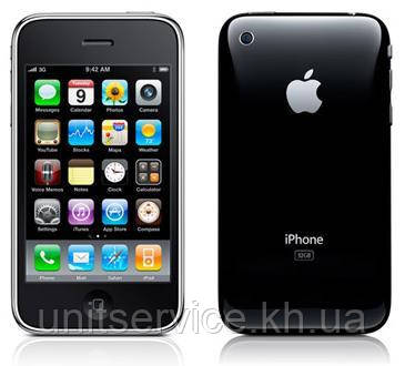Ремонт iPhone 3G/3GS