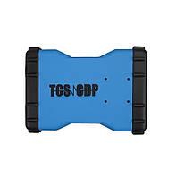 Автосканер TCS CDP+ 2016.0 bluetooth / usb
