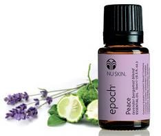 """Ефірне масло """"Спокій"""" Nu Skin Epoch Peace Essential Oil, США"""