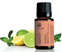 Эфирне масло EPOCH Радость - Мята и Цитрусовые, Epoch Essential Oil Nu Skin, США