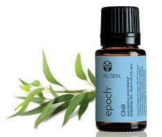 """Ефірне масло """"Дихання"""" Nu Skin Epoch Chill Essential Oil, США"""
