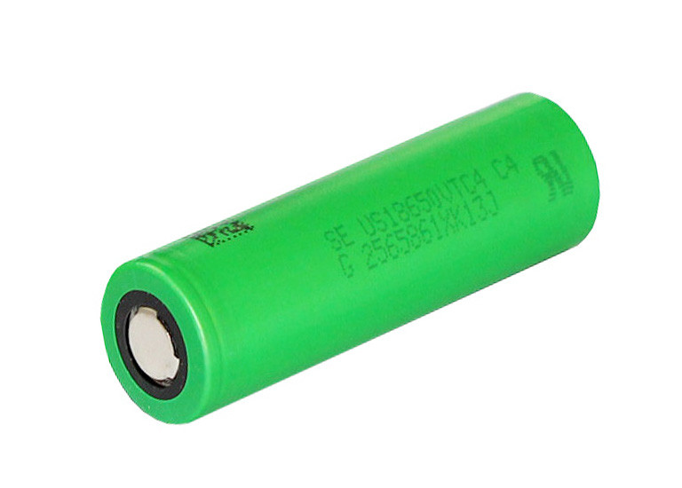 Аккумулятор Battery Li-ion Sony 18650, 3,7V 2100mAh