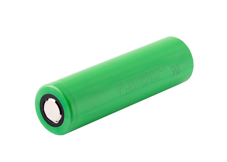 Аккумулятор Battery Li-ion Sony VTC5 18650, 3,7V 2600mAh