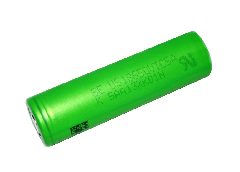 Аккумулятор Battery Li-ion Sony VTC5A 18650, 3,7V 2600mAh