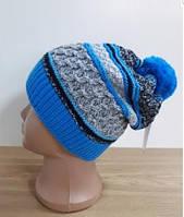 Зимняя шапка для мальчика Lenne SIMY 17397A - 637. Размеры 52 и 54.