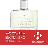 Lacoste Essential Men 125 ml