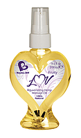 Массажное масло Rocks Off Luv Massage Oils Fruity с приятным фруктовым ароматом, 100 мл