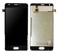 Оригинальный дисплей (модуль) + тачскрин (сенсор) для Blackview A9 Pro (черный цвет)