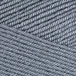 Пряжа Ярнарт Супер мерино Super Merino , №774, серый