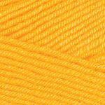 Пряжа Ярнарт Супер мерино Super Merino , №779, желтый