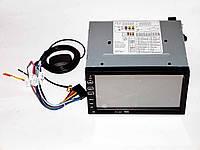 Магнитола Pioneer 7101A 2din GPS+USB+BT+TV, фото 1