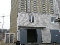 Аренда кирпичных гаражей на Троещине