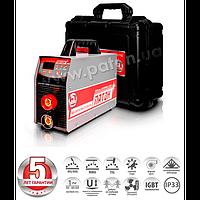 Цифровой сварочный инвертор Патон ВДИ-250P DC MMA/TIG