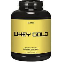WHEY GOLD 2.27 кг - шоколад