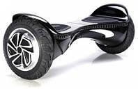 Гироскутер Smart Balance DIAMOND с колесами 8 дюймов (черный)