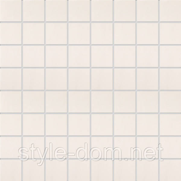 Плитка AXEL MOSAICO VANIGLIA SAT. SU RETE AXELM2R1 МОЗАИКА 321х321