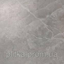 Плитка MARVEL GREY FLEURY LAPP ADUO ПОЛ 600х600, фото 2