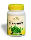 Петрушка - таблетки — 90 таб - Даника, Украина