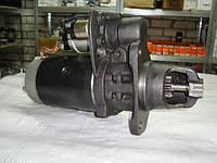 Стартер CS1077,24V-6.2kW-11t, на Mercedes Actros, MAN