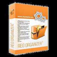 Reg Organizer 8.0 для домашнего использования (Chemtable Software)