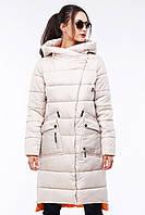 Молодежное зимнее пальто, фото 1