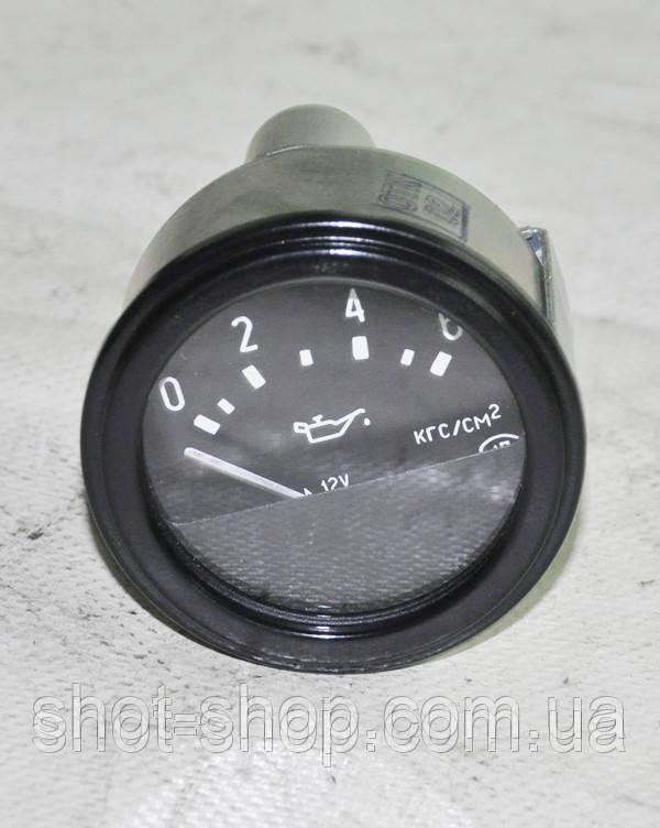 Указатель давления масла ст.обр. УАЗ 452.469