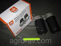 Фильтр масляный (7406.1012010) КАМАЗ <ЕВРО> груб. очистки масла в сб. <ДК>