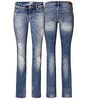 Джинсы потертые H&M, Размер: 25(XS)