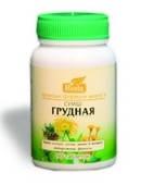Смесь грудная — 90 таб - Даника, Украина