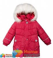 Зимнее пальто для девочки Lenne Liisa 17333/1888