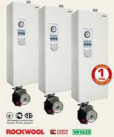 Электрический настенный котел Термия 6,0-220, Термія КОП 6,0 (бн) Е 220В Економ