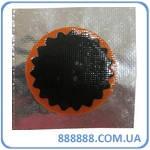 Латка кругла d 40 мм Tg 40 Al 0030 Tirso Gomez Srl