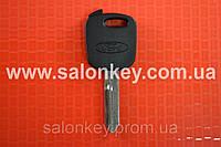 Ключ ford explorer, focus, mustang, taurus с чипом лезвие FO38