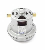 Двигатель (мотор) для пылесоса SKL VAC049UN (с выступом)