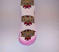 Чешки носок для девочек