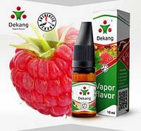 Малина 10ml Заправка Dekang для электронных сигарет и кальянов