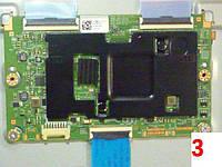 Платы T-Con для LED, LCD матриц, применяемых в телевизорах Samsung (часть 3).