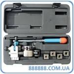 Набор для развальцовки трубок, 4.75, 5, 6, 8, 10 мм проф. ATG-6329C Licota