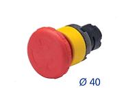 Кнопка аварийной остановки с фиксацией 020PTAARK