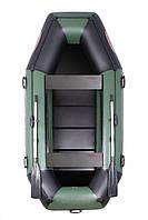 Двухместная гребная ПВХ лодка Vulkan TB315 LSP(ps)