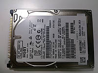 "HDD Hitachi 40GB IDE ATA 2.5"" HEJ421040G9AT00 - №2161"