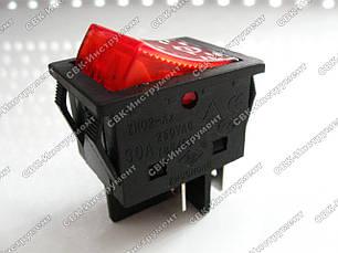 Кнопка зварювального інвертора 30 А, фото 2