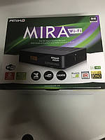 "Ресивер ""Amiko MIRA  HD  wi-fi"""