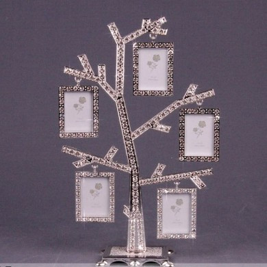 Мультирамка Дерево 25 см 5 в 1 Lefard