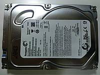 """HDD 3.5"""" Seagate 2000GB 2TB SATA2 ST2000DL001 Б/У - №2163"""