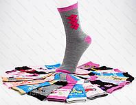 Подростковые носки 19-25 см TB-001-05. В упаковке 10 пар, фото 1
