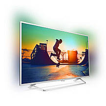 Телевизор Philips 43PUS6432/12 (PPI 900Гц, 4K Ultra HD, Smart, Quad Core, Pixel Plus Ultra HD, DVB-С/T2/S2), фото 3