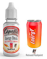 Capella Energy Drink Rf Flavor (Энергетический напиток) 5 мл