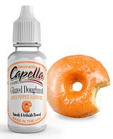 Capella Glazed Doughnut Flavor (Пончик) 5 мл