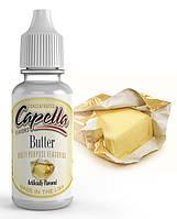 Capella Golden Butter Flavor (Сливочное масло) 5 мл